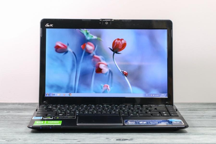 Asus Eee PC 1215N