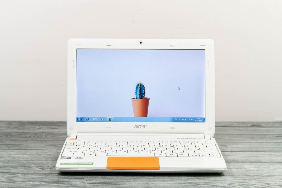 Acer ASPIRE ONE HAPPY2