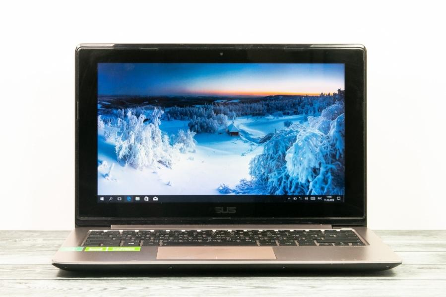 Asus VivoBook S200E-CT158H