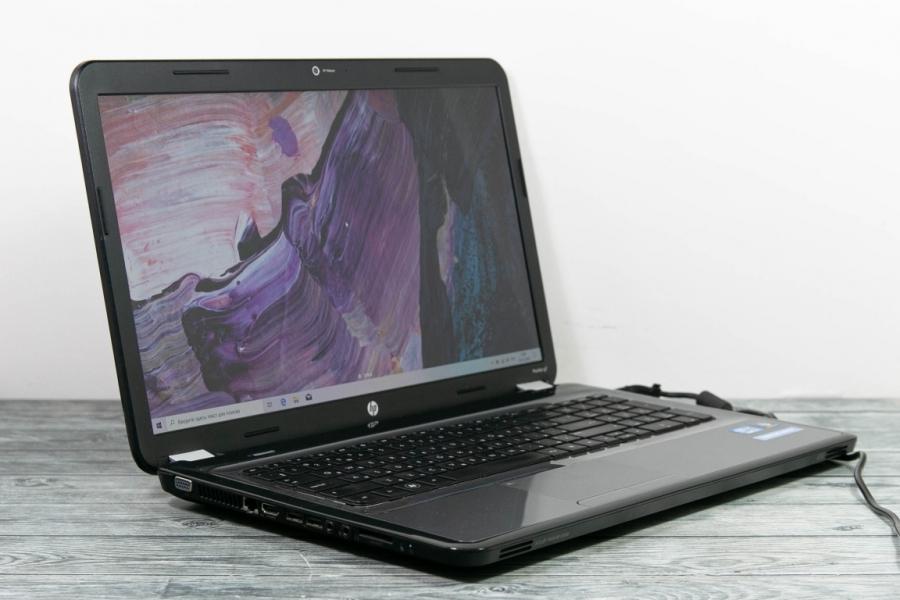 HP PAVILION G7-1253ER