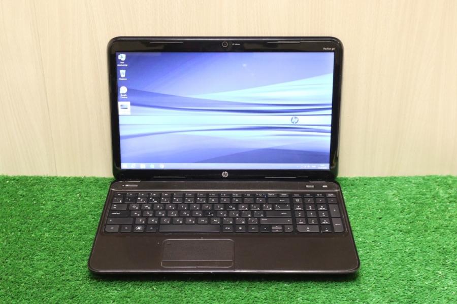 HP g6-2319sr