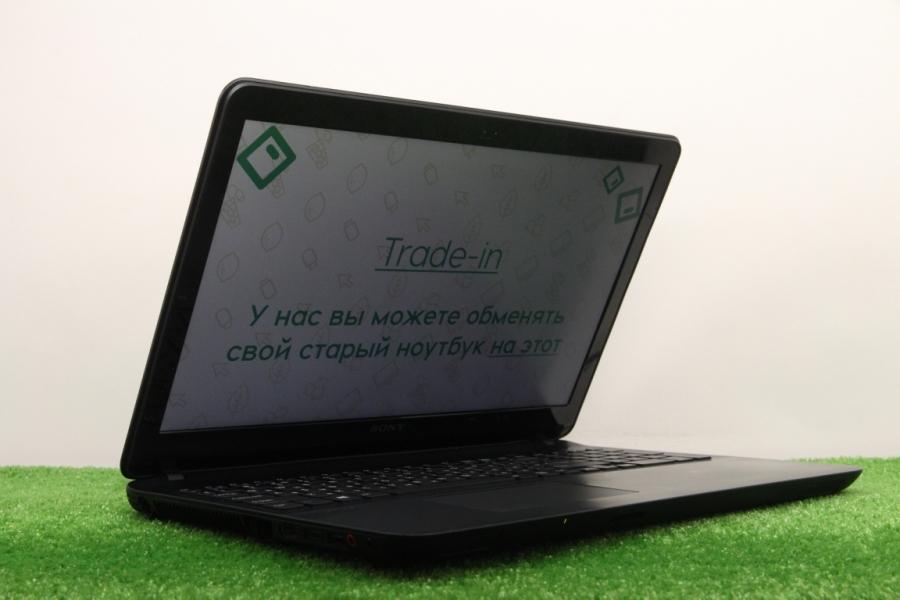 Sony SVF152C29V