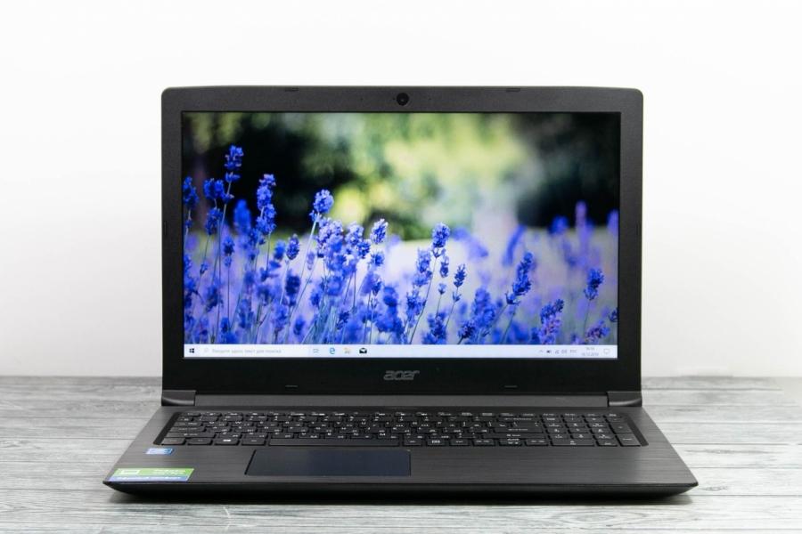 Acer ASPIRE A315-33-P4X3