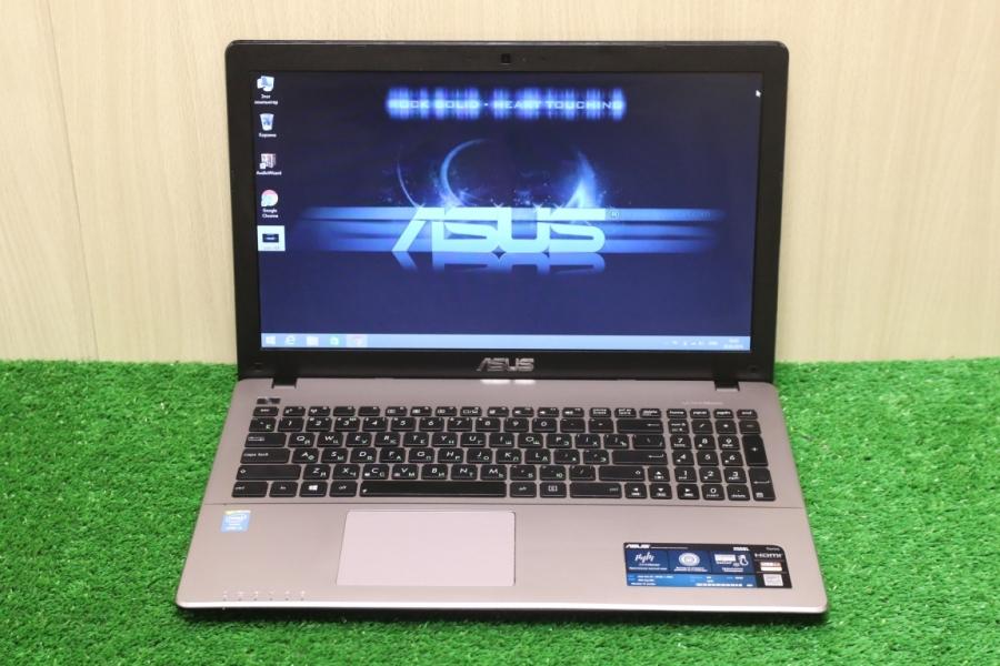 Asus X550LA-XO013H