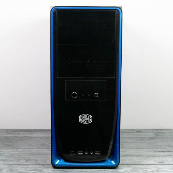 Компьютер на Core i3/Radeon/8Gb/1000Gb