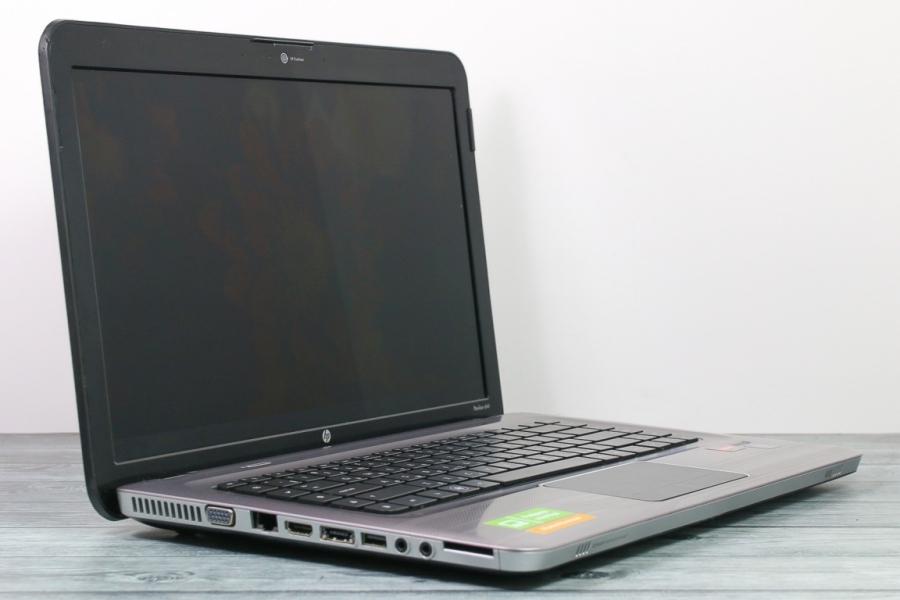 HP PAVILION DV6-3111ER