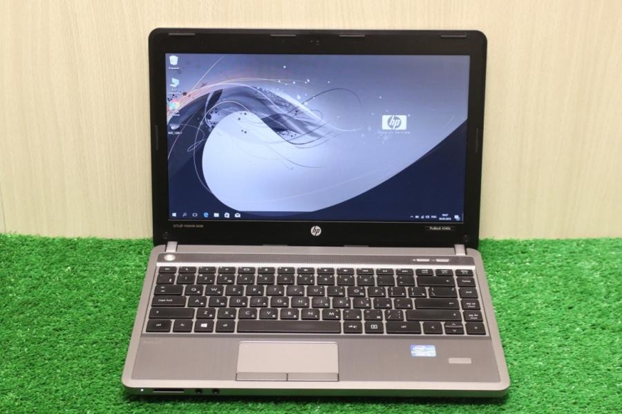 HP dv6-6152er