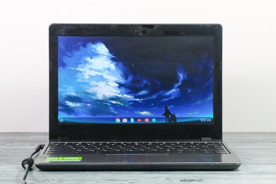 Acer CHROMEBOOK C720-2844