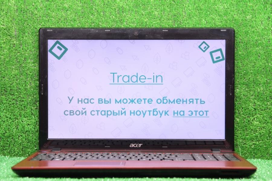 Acer Aspire 5742G-373G32
