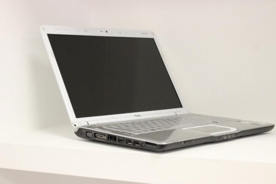 HP PAVILION DV6500