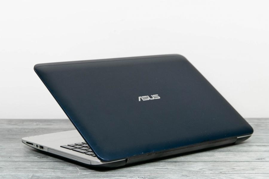 Asus K555L