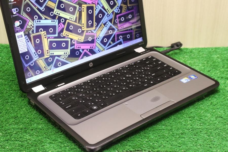 HP g6-1258er