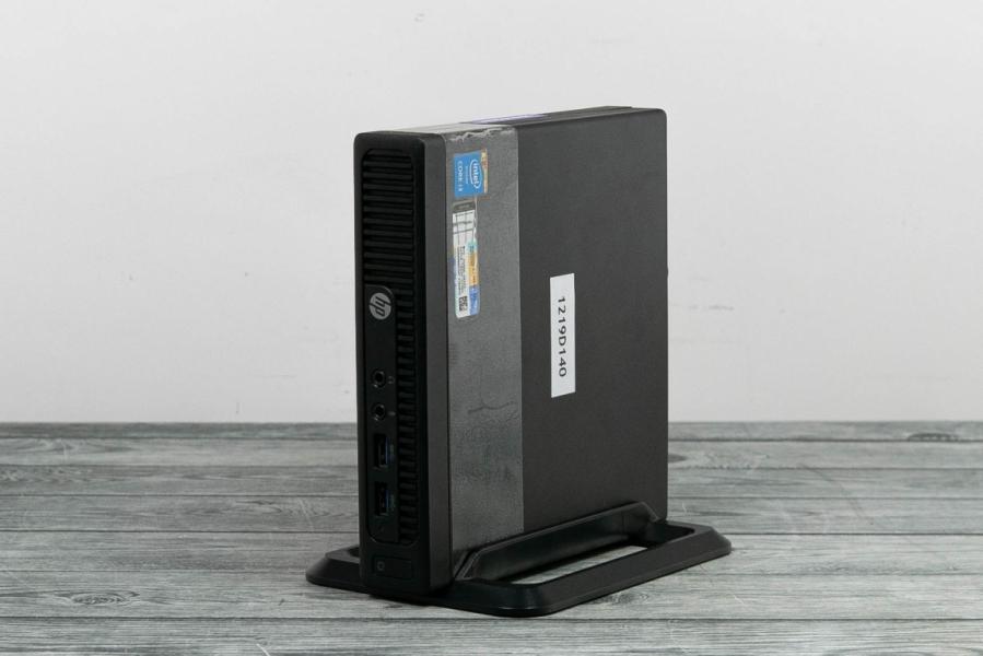 Компьютер HP Core i3/4Gb/SSD 128