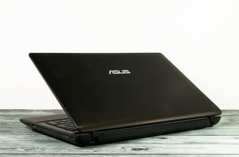 Asus X53T