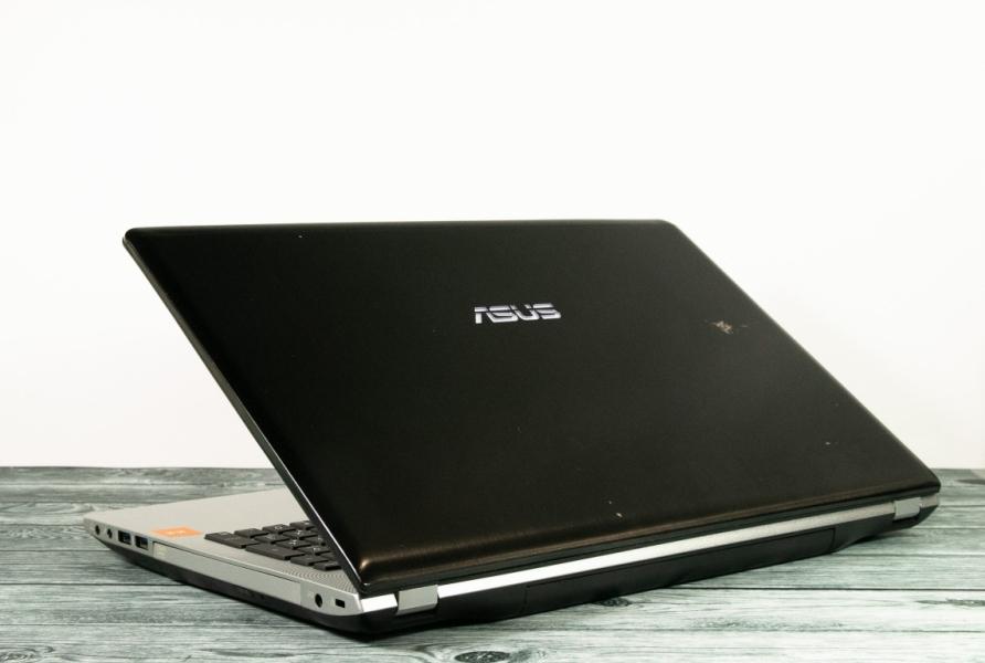 Asus N56V