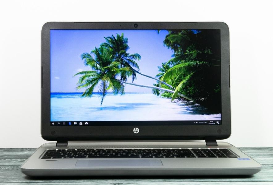 HP Envy 15-k150nr