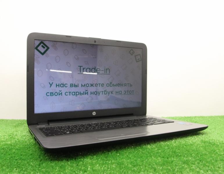 HP 15-ac151