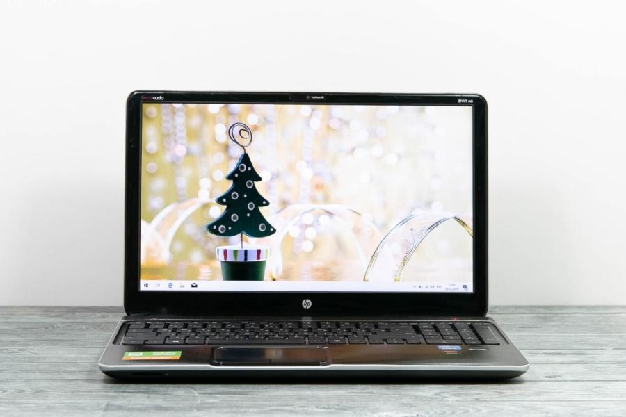 HP ENVY M6-1226er