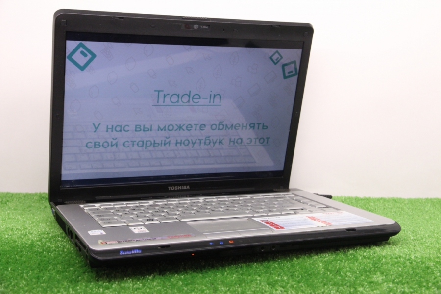 Toshiba Satellite A200