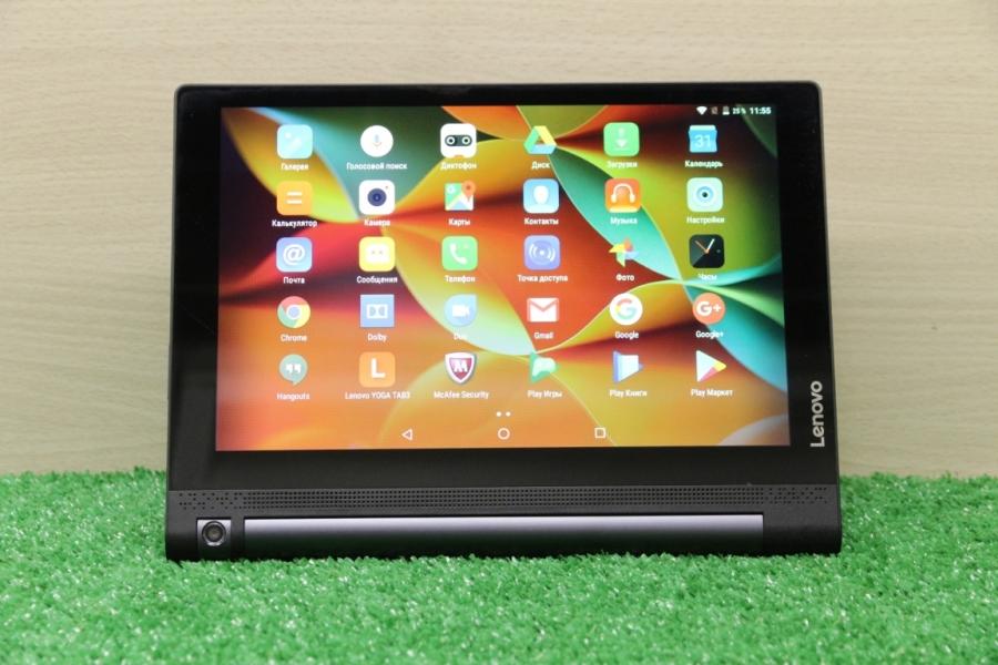 Lenovo Yoga Tablet 10 3