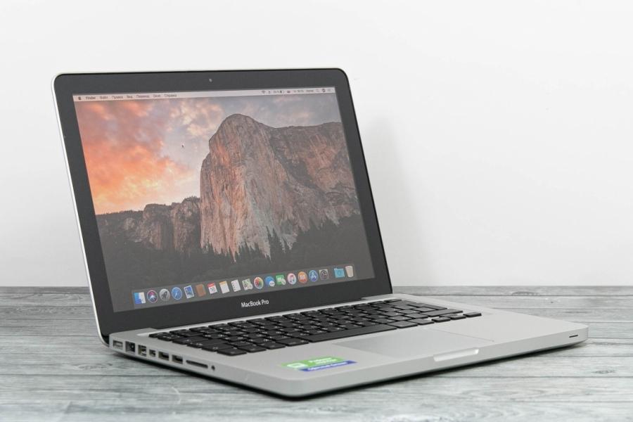 Apple MacBook Pro A1278 2010