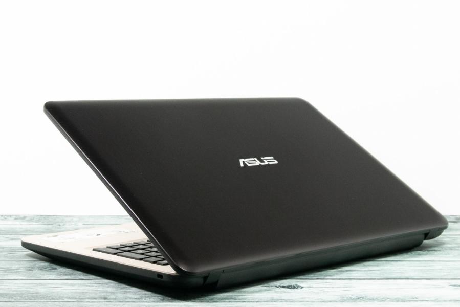 Asus R540SA