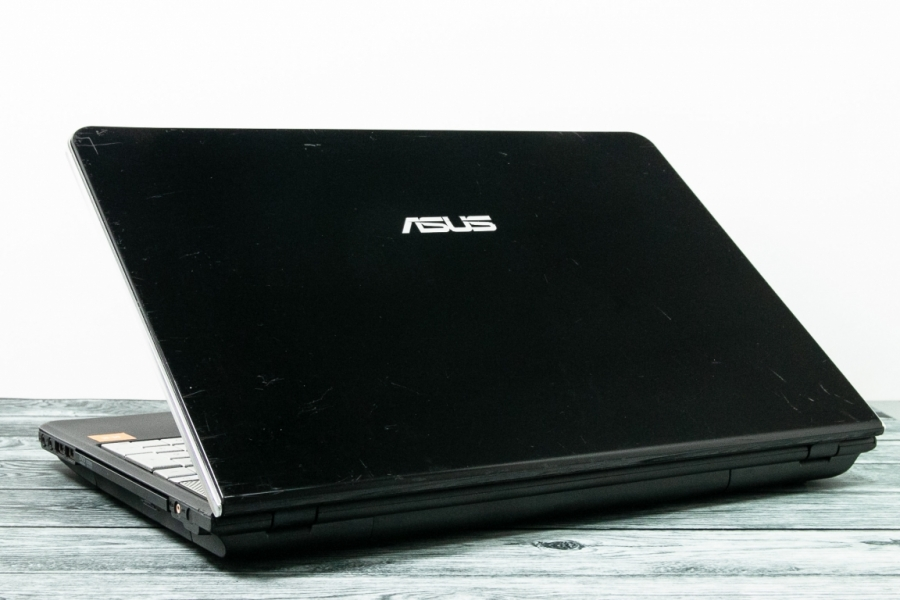 Asus N55S