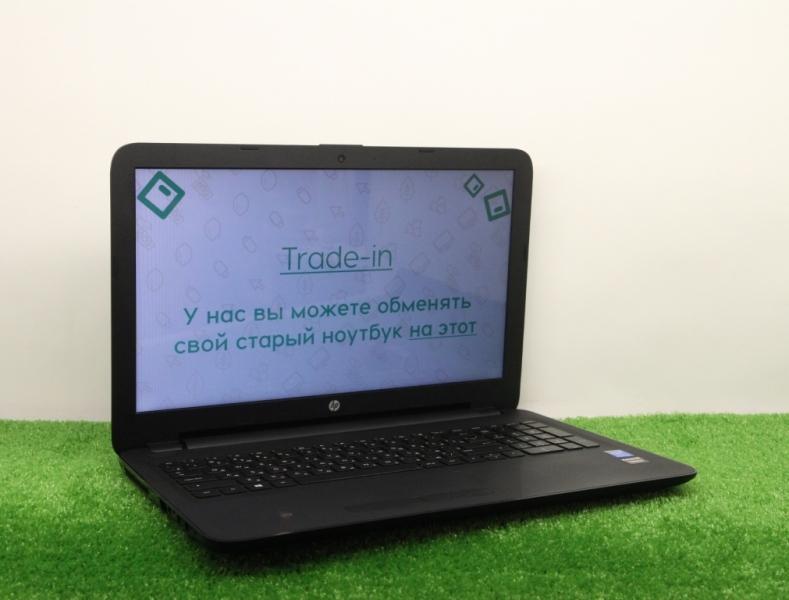 HP 15-ac