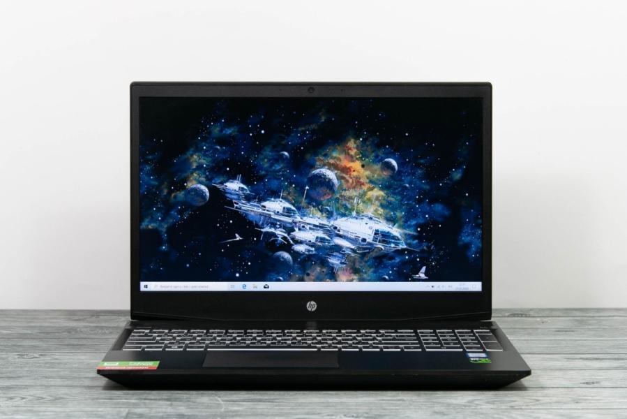 HP PAVILION 15-CX0027UR