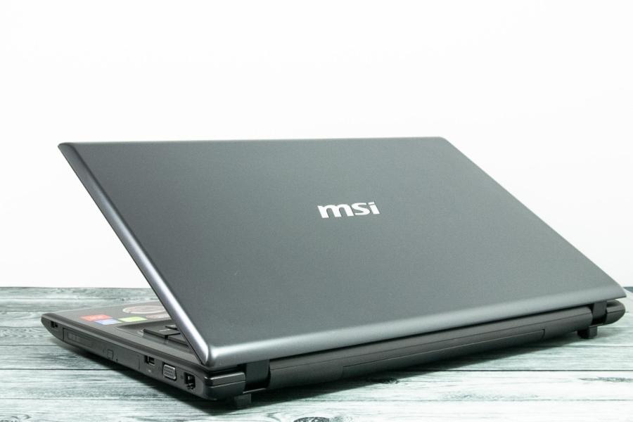 MSI CX70 MS-1758