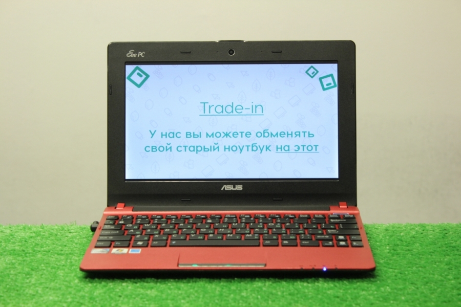 Asus 101CH