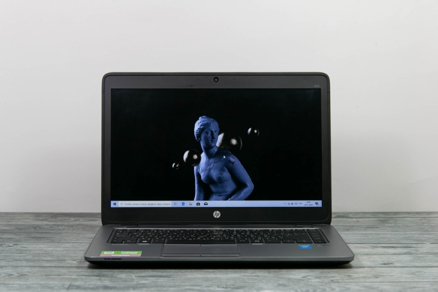 HP ELITEBOOK G2 840