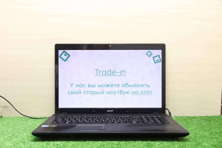 Acer 7739G-384G50Mnkk