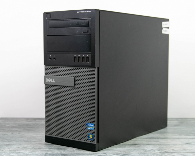 Компьютер Dell Core i5/8Gb/500Gb