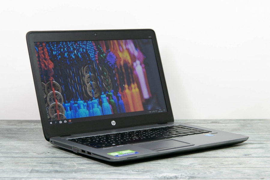 Dell ELITEBOOK 840