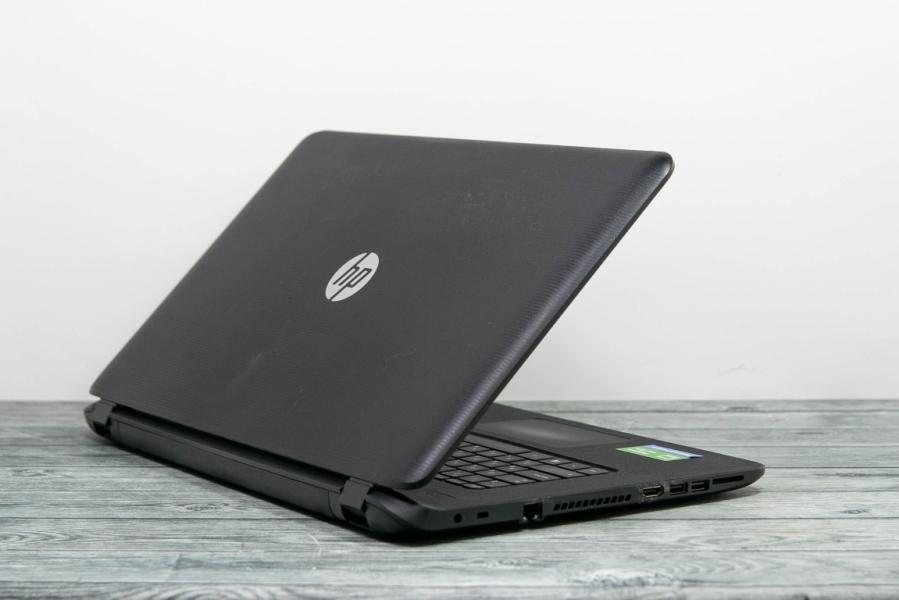 HP 17-P002UR