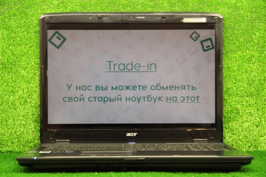 Acer Aspire 7730G