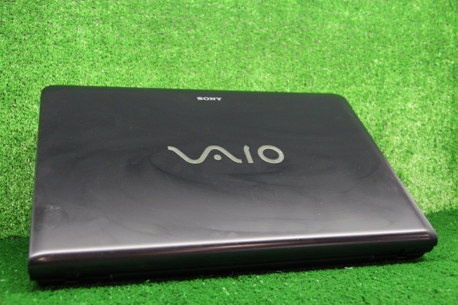 Sony Vaio SVE17