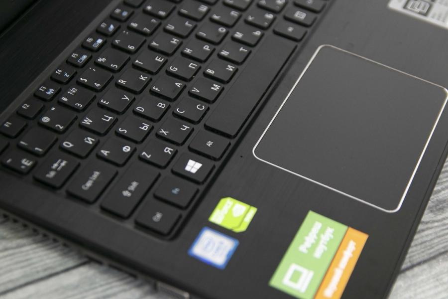 Acer Aspire E5-575G-57KJ