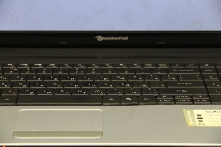 Packard Bell TE11