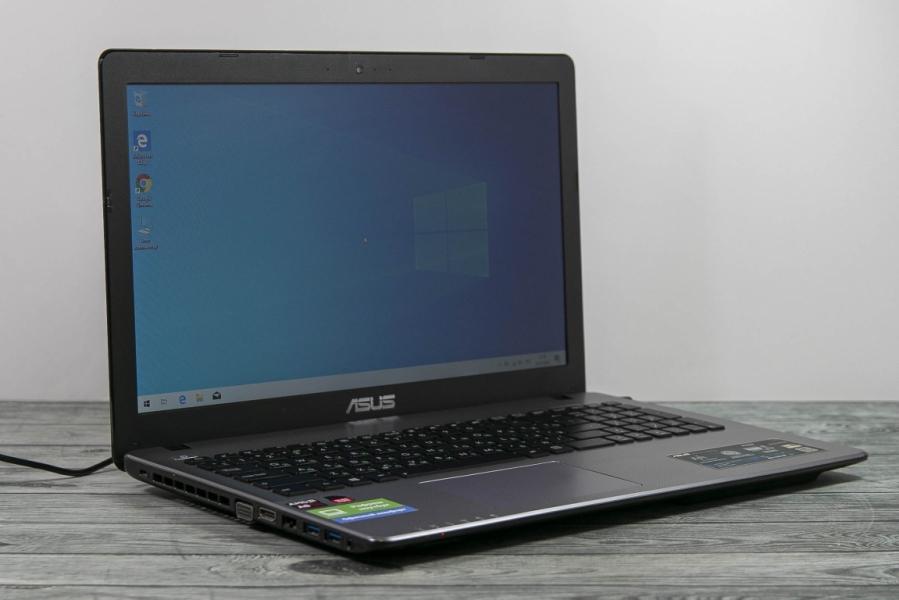 Asus X550ZA