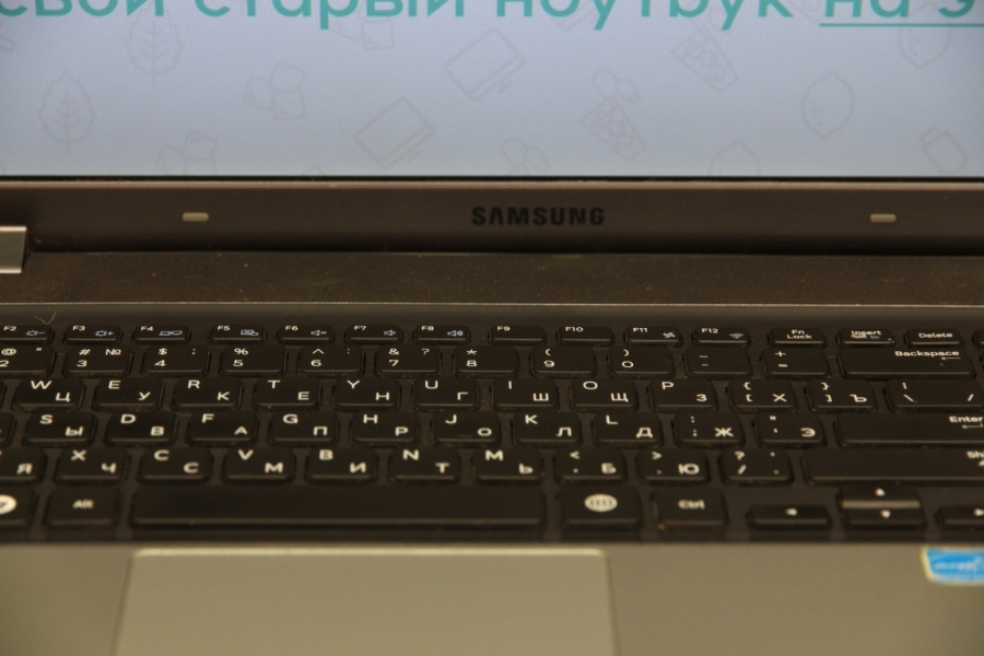 Samsung NP355V5C