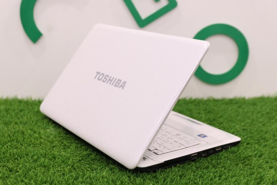 Toshiba Satellite L775-13G