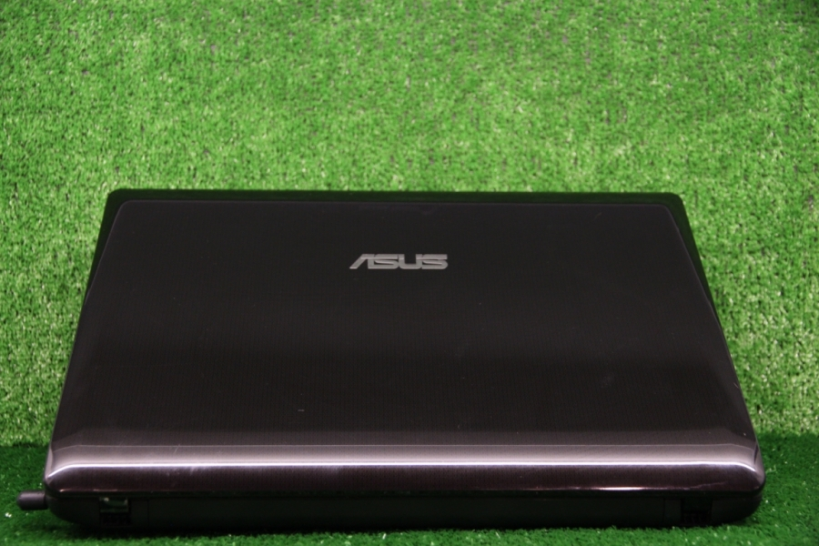 Asus K52DR