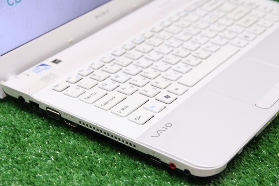 Sony VAIO PCG-61911V