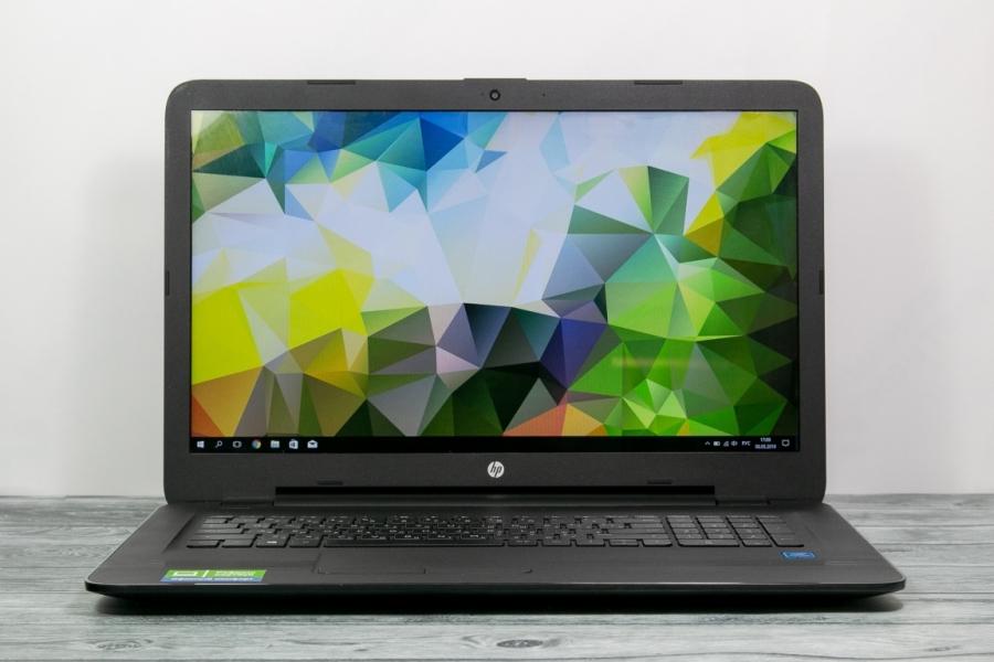 HP 17-X004UR