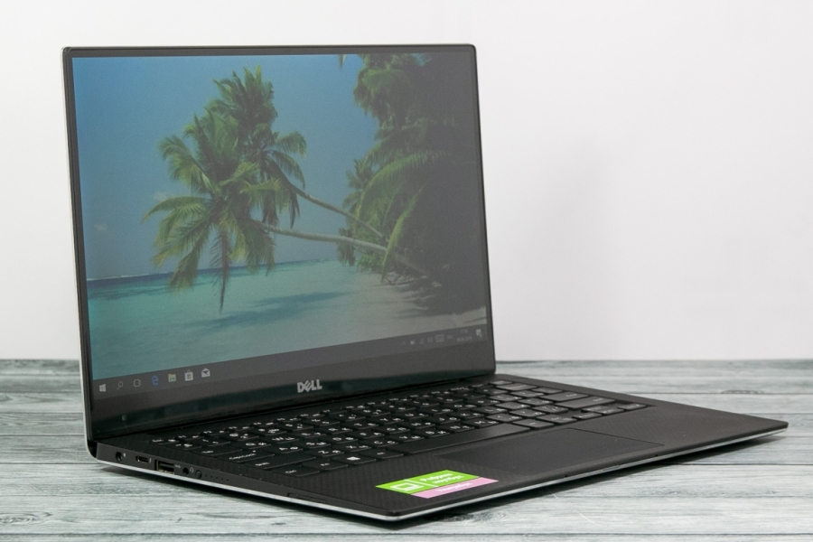Dell XPS 9350