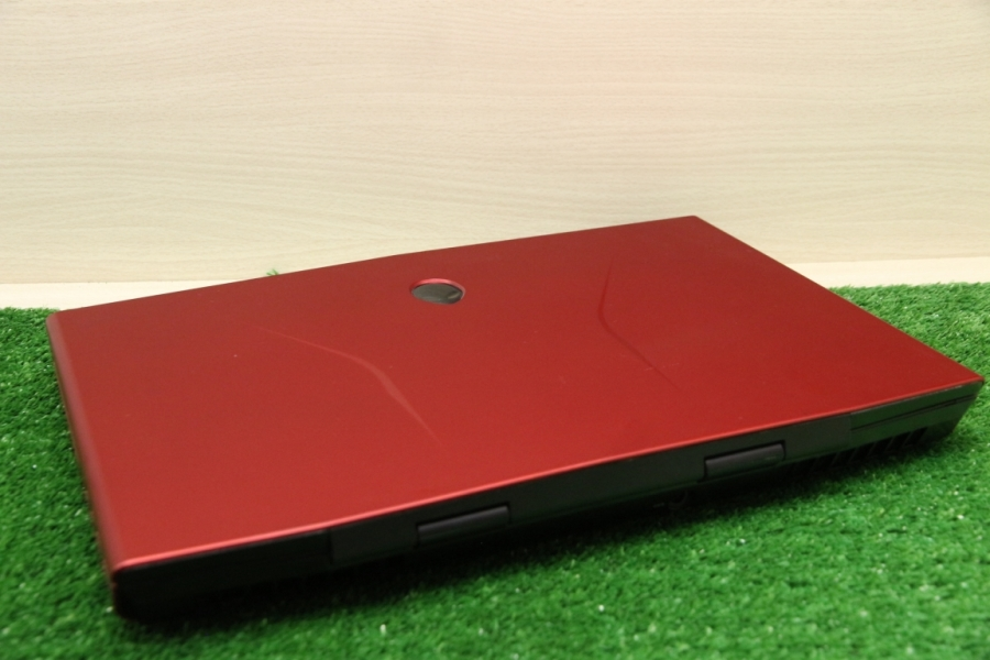 Dell Alienware M17X R4