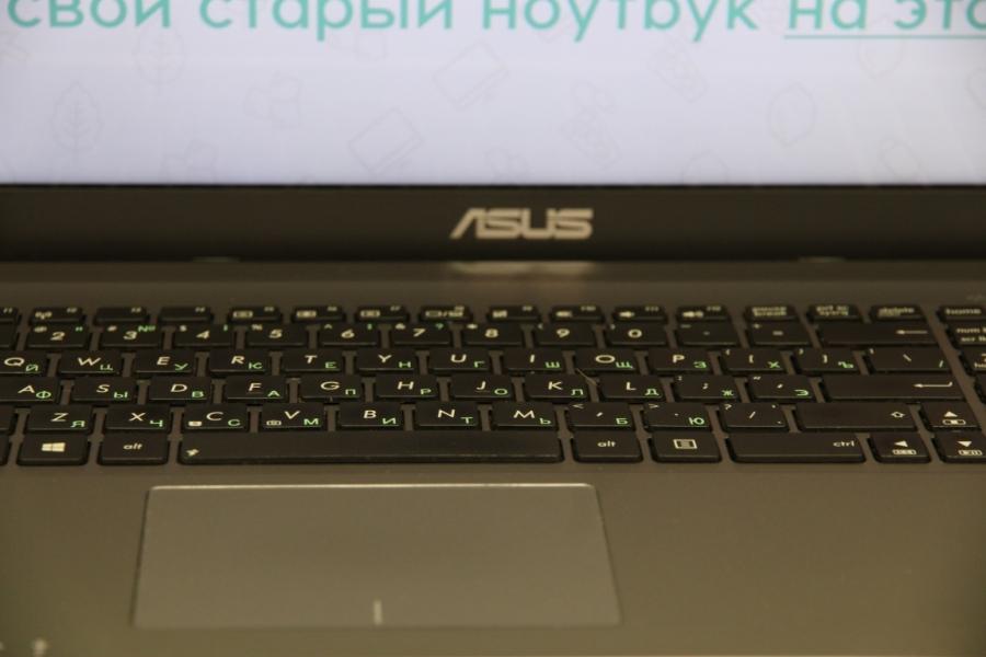 Asus X550CA