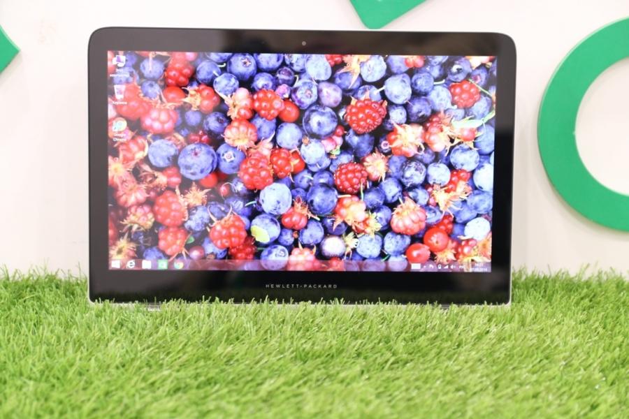 HP Spectre 13-4001ur x360